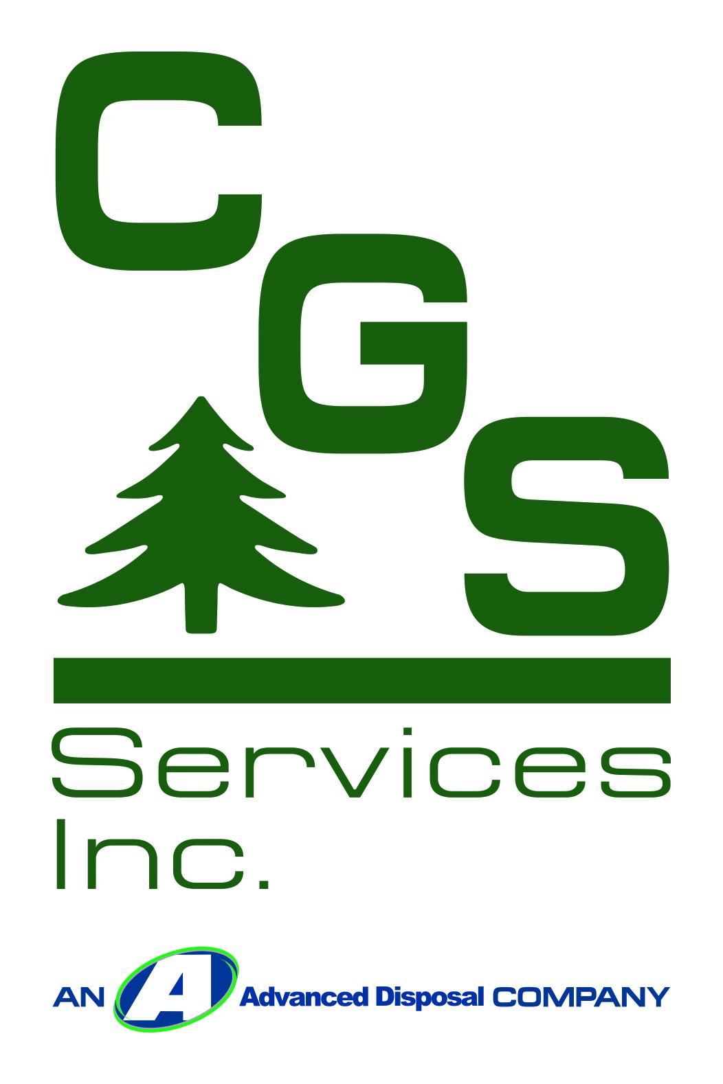 CGS Services, Inc.